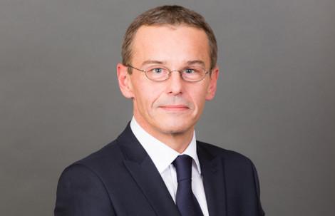 Eric Deubel