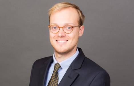 Gaspard Lundwall