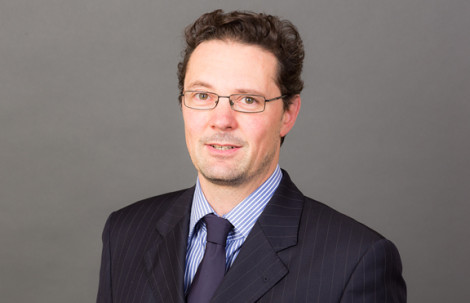 Hervé Pillard