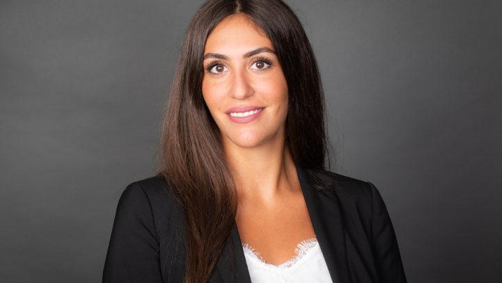 Camille Chekroun