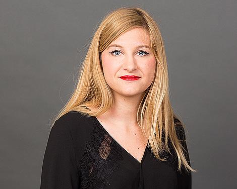 Caroline Gérault