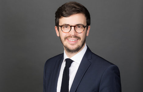Adrien Gros