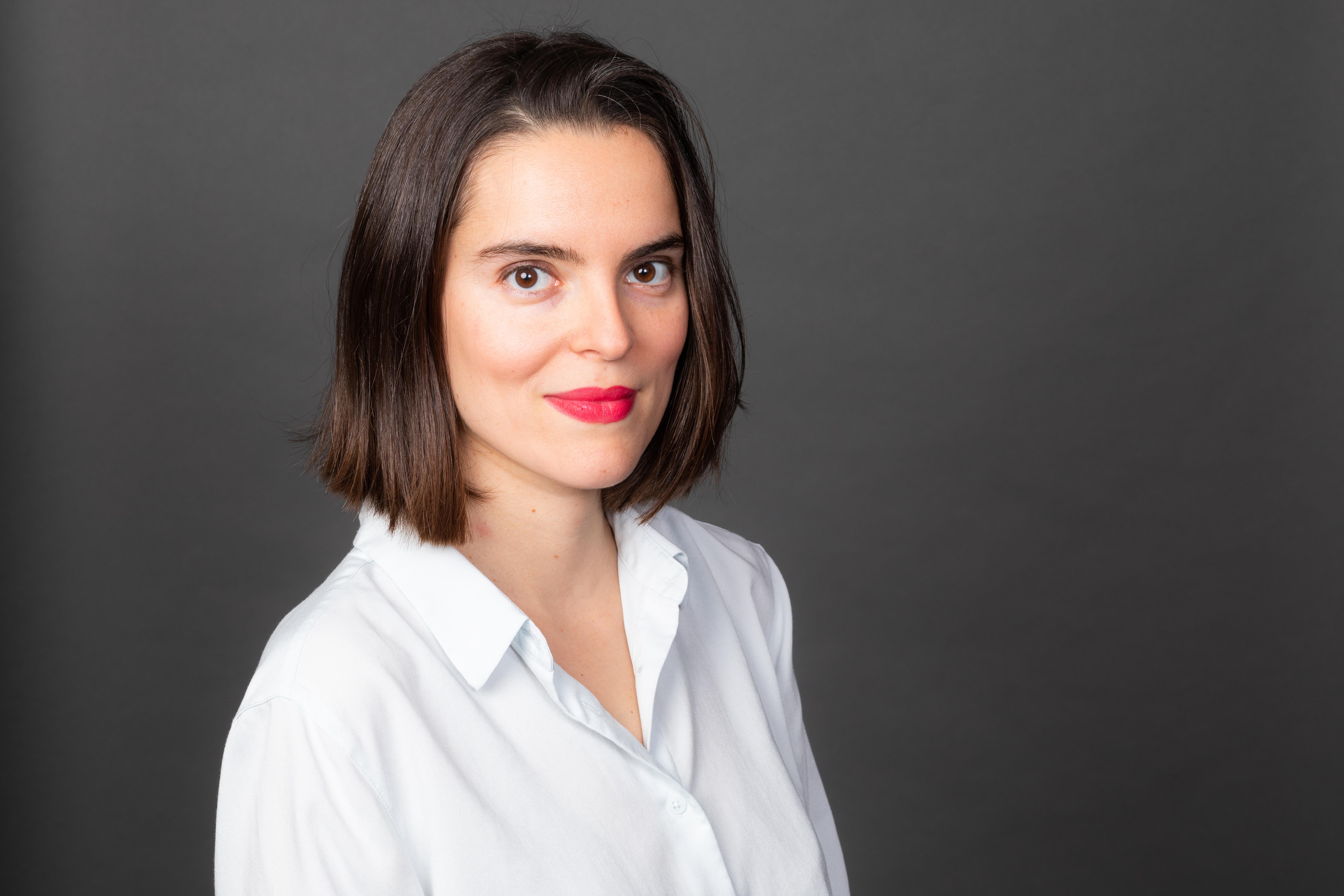 Anaïs Pinton
