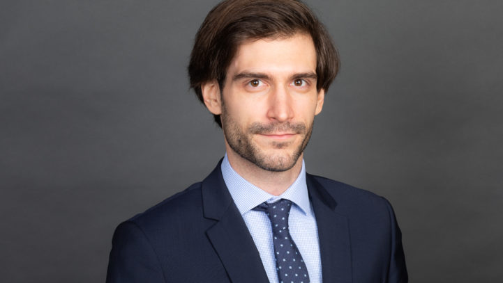 Alexandre Bavoillot