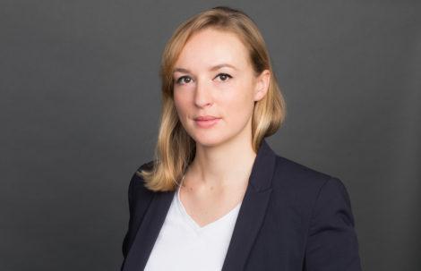 Pauline Delaflotte
